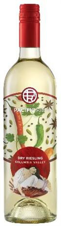 Pacific Rim Winemakers Dry Riesling